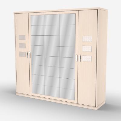Шкаф пятидверный Петра-М-2
