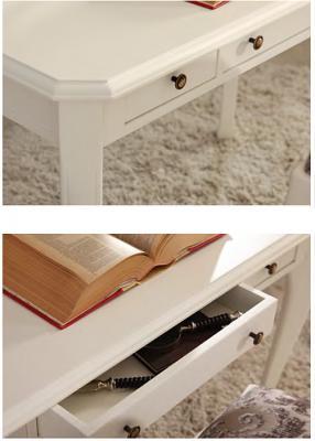 Письменный стол Panamar модель 768 (112) белый-1