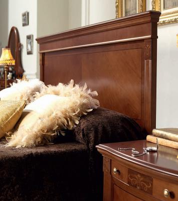 Кровать Panamar изголовье модель 850-2