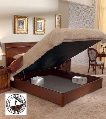 Кровать Panamar изголовье модель 850-3