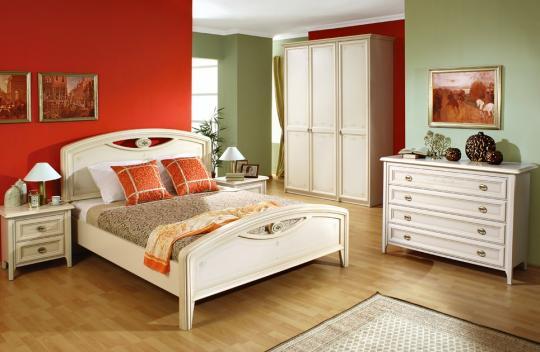 Мебель для детских комнат серия Provance-2