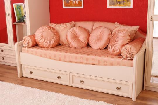 Мебель для детских комнат серия Provance-8