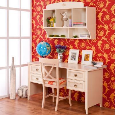 Мебель для детских комнат серия Provance-10