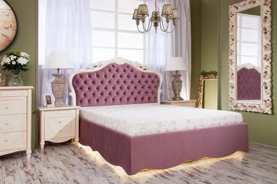 Мебель для спальни серия Provance-4