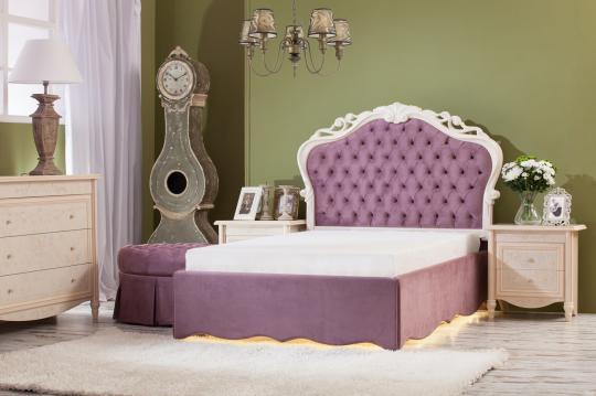 Мебель для спальни серия Provance-2