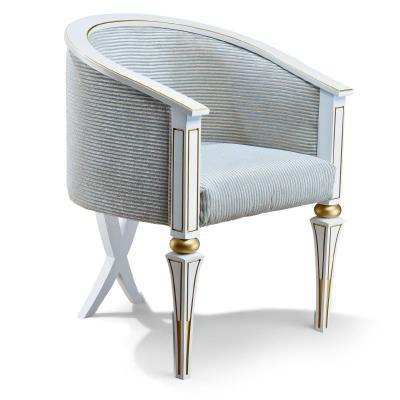 Кресло арт. 150б (с золотом/без золота)-1