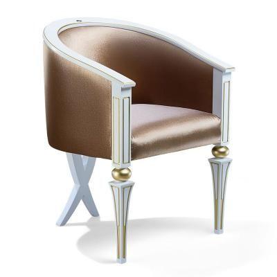 Кресло арт. 150б (с золотом/без золота)-6