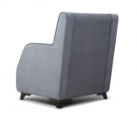 Кресло Шеффилд вариант 8 (Allure 16)-3