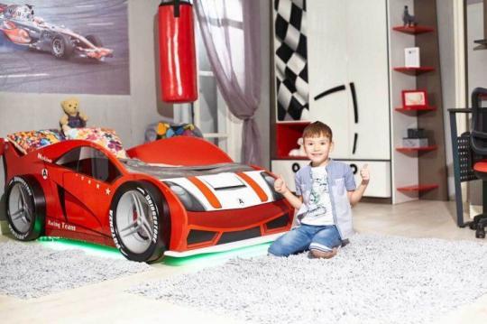 Молодежная Формула-11