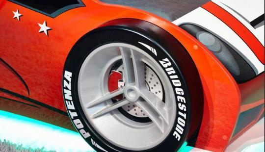 Молодежная Формула-13