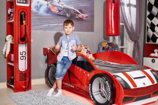 Молодежная Формула-14