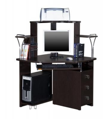 Стол компьютерный Фортуна-35-1