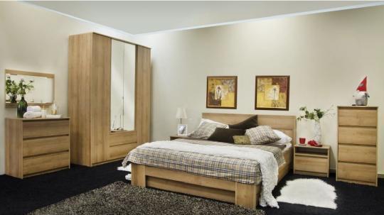 Спальня Шервуд -1