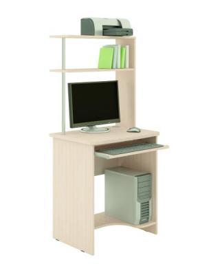 Стол компьютерный Фортуна-25-1