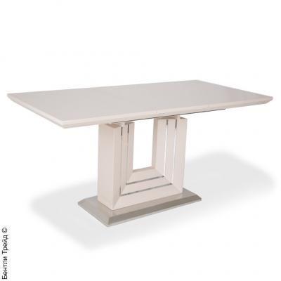 Стол обеденный G606 CREAM(H08)-1