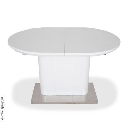 Стол обеденный G601 White(HG06)-1