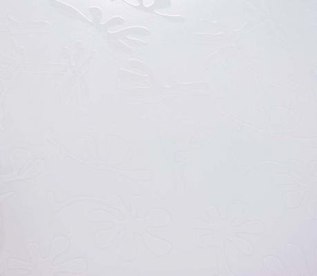 Стол стеклянный T600K Super white flower-3