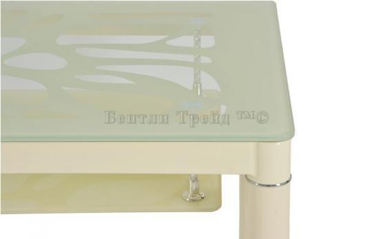 Стол обеденный S828 Light beige-1