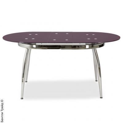 Стол обеденный S41 Purple-1