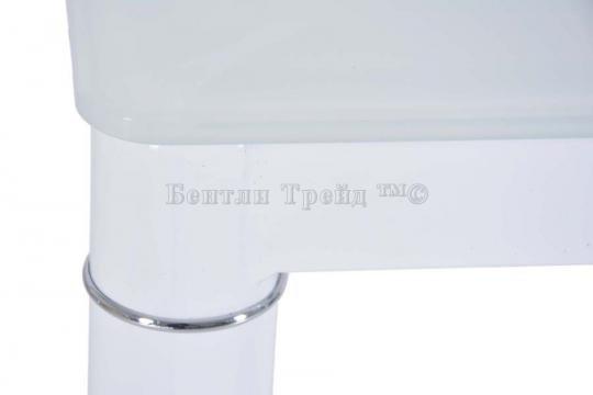 Стол обеденный S04 Super white-1