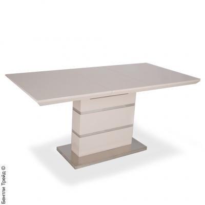 Стол обеденный G623 Cream(HG08)-1