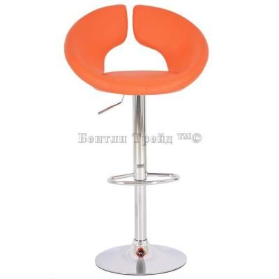 Стул барный JY-131 Orange (12)-3