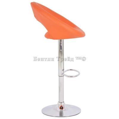 Стул барный JY-131 Orange (12)-2