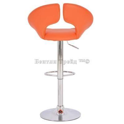 Стул барный JY-131 Orange (12)-1