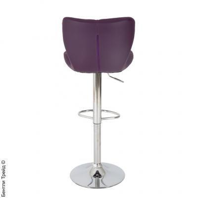 Стул барный JY-1008 Purple(№20)-1