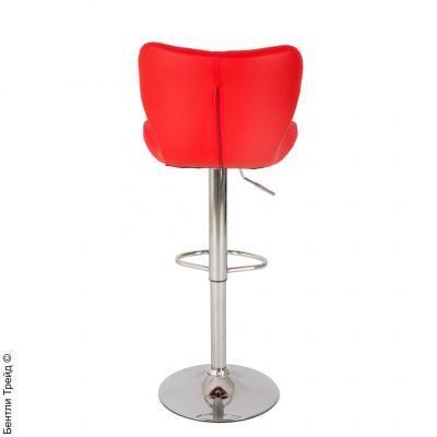 Стул барный JY-1008 Red(№2)-1