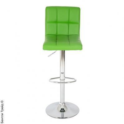 Стул барный Дэф Зеленый JY-1005 (NEW) GREEN (№7)-1