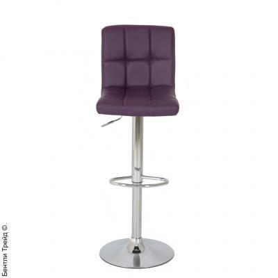 Стул барный JY-1005 (NEW) Purple(№20)-2