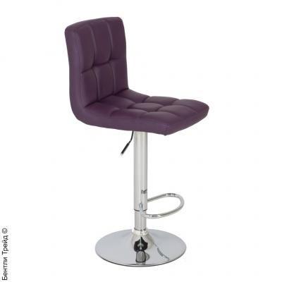 Стул барный JY-1005 (NEW) Purple(№20)-1