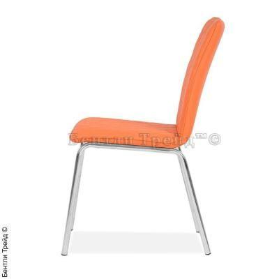 Металлический стул Y-99-2 Orange (029)-1