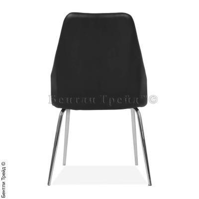 Металлический стул Y-172 Black-2
