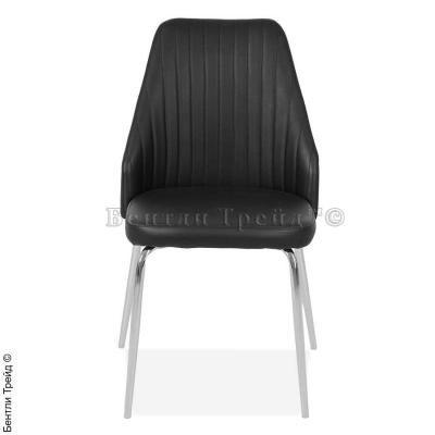 Металлический стул Y-172 Black-3