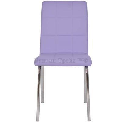 Металлический стул Y-14(C) Light purple (S70)-2