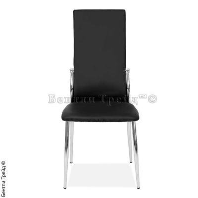Металлический стул CK2368 Black(50308)-2