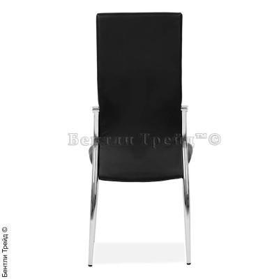 Металлический стул CK2368 Black(50308)-3