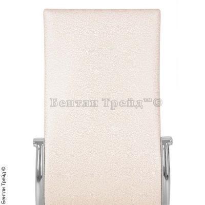 Металлический стул CK2368 Beige flower (6017-1)-4