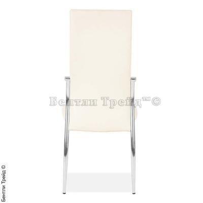 Металлический стул CK2368 Beige (H59)-3