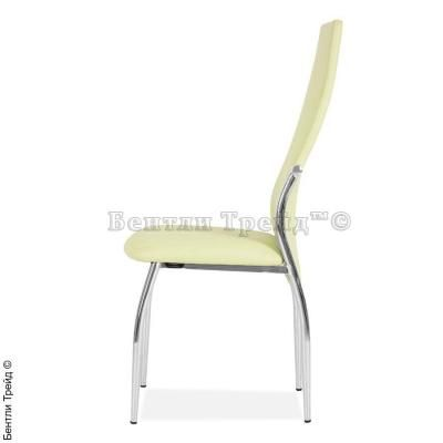 Металлический стул CK2368 Green (022)-3