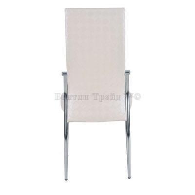 Металлический стул CK2368 Beige milano (5826-4)-1