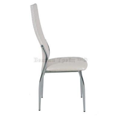 Металлический стул CK2368 Beige milano (5826-4)-2