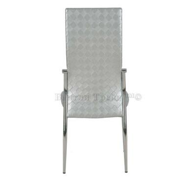 Металлический стул CK2368 Grey Milano (S8265)-1