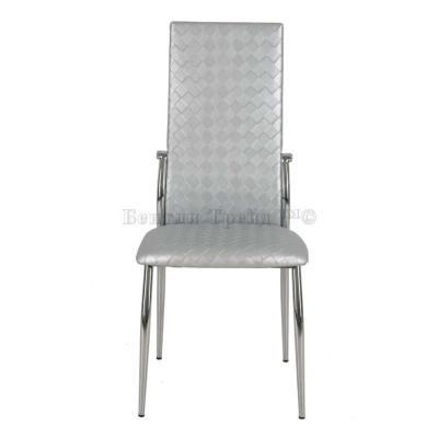 Металлический стул CK2368 Grey Milano (S8265)-2