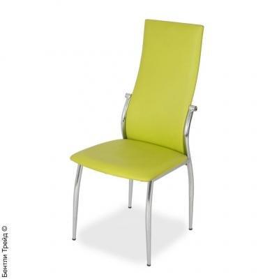Металлический стул CK2368 Green(74176)-1