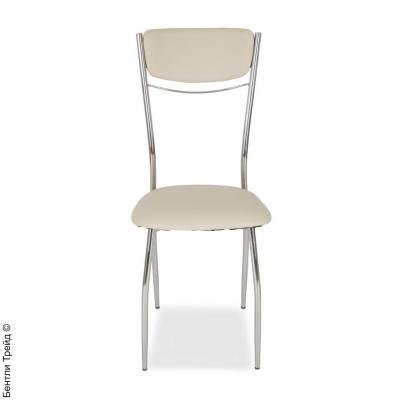 Металлический стул DY-B606 Beige(S220)-1
