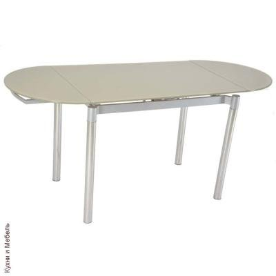Стол обеденный TL-1128B Beige(MG028)-1