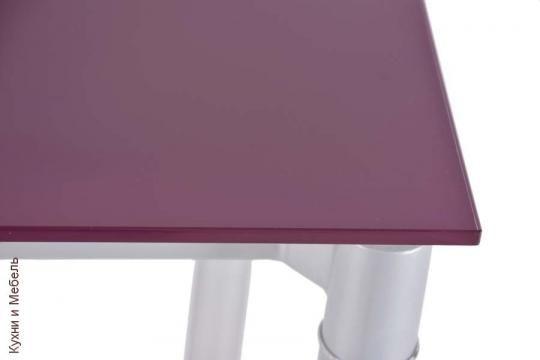 Стол обеденный TL-1128B Violet-1